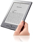 Recenze | Amazon Kindle 3